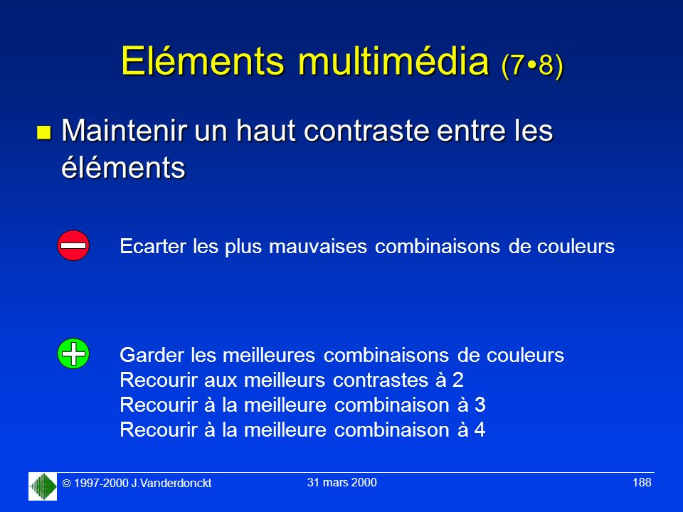 Eléments multimédia (78)