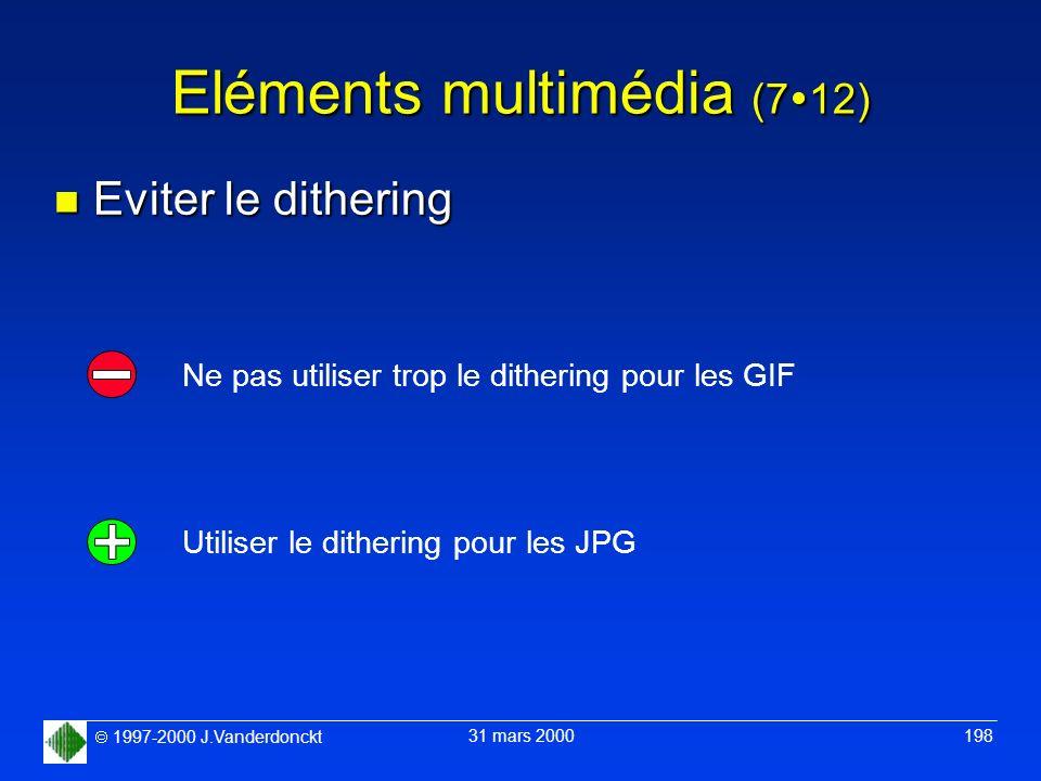 Eléments multimédia (712)
