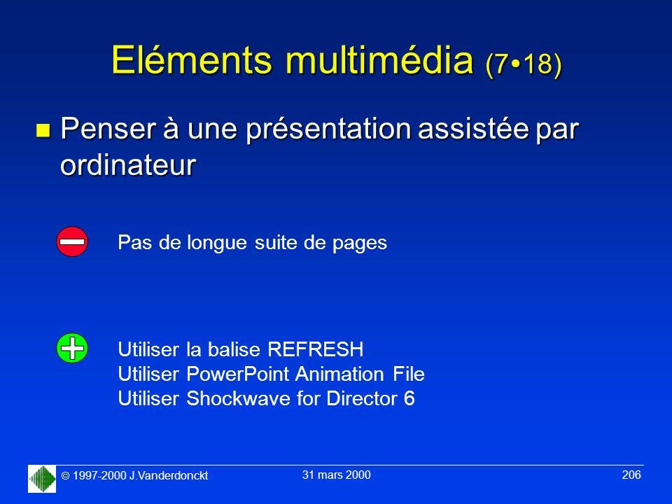 Eléments multimédia (718)