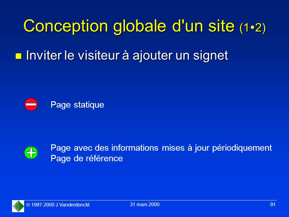 Conception globale d un site (12)