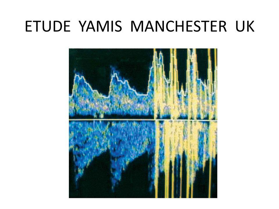 ETUDE YAMIS MANCHESTER UK