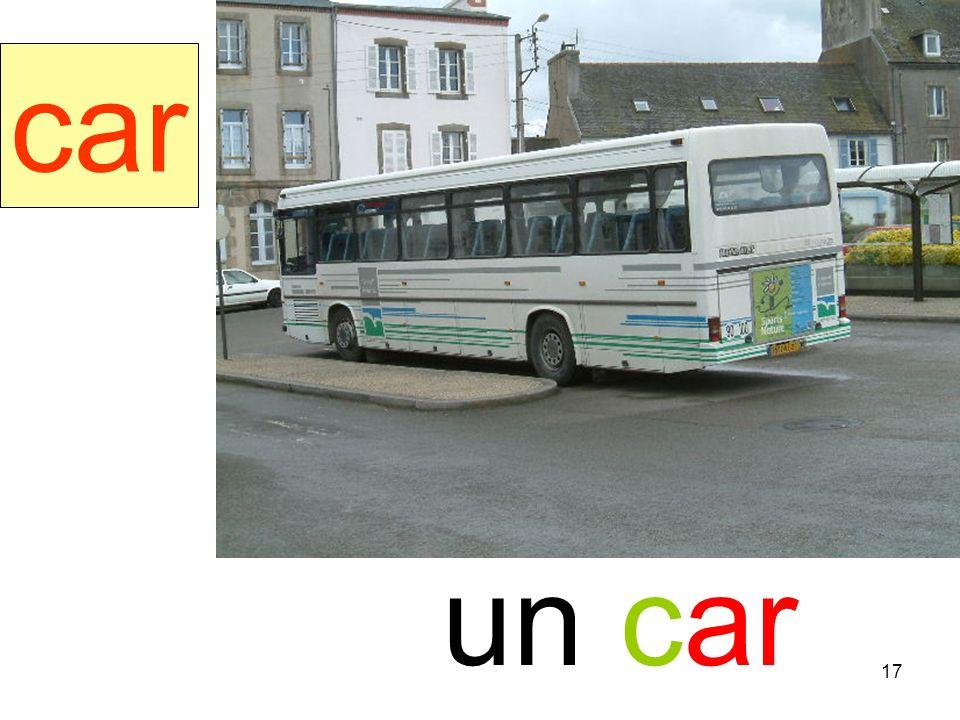 car car un car instit90