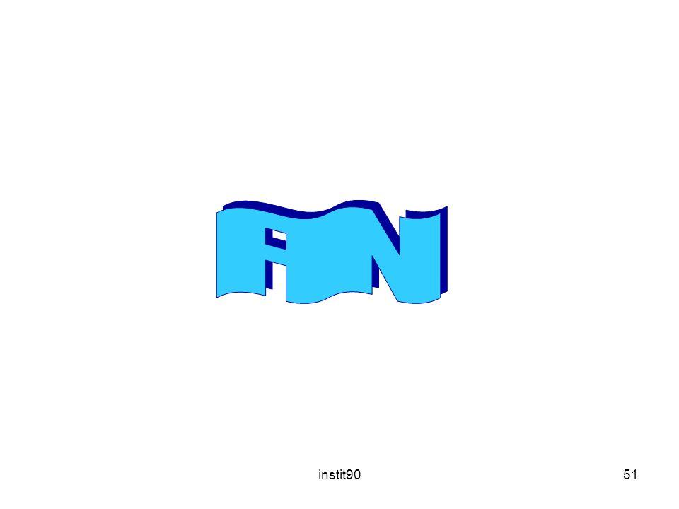 FIN instit90