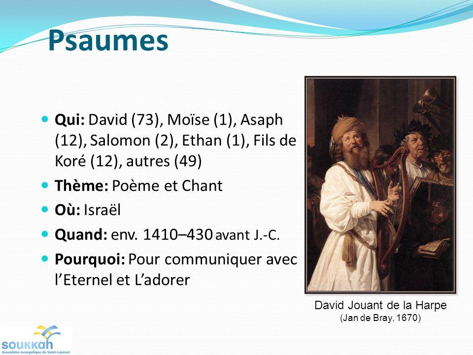 David Jouant de la Harpe