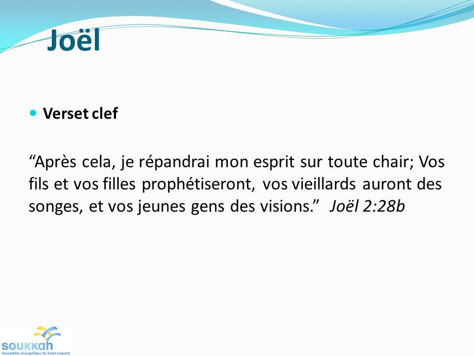 Joël Verset clef.