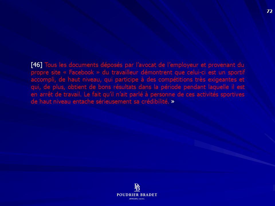 Garderie Les « Chat » ouilleux inc. et Marchese, 2009 QCCLP 7139 :