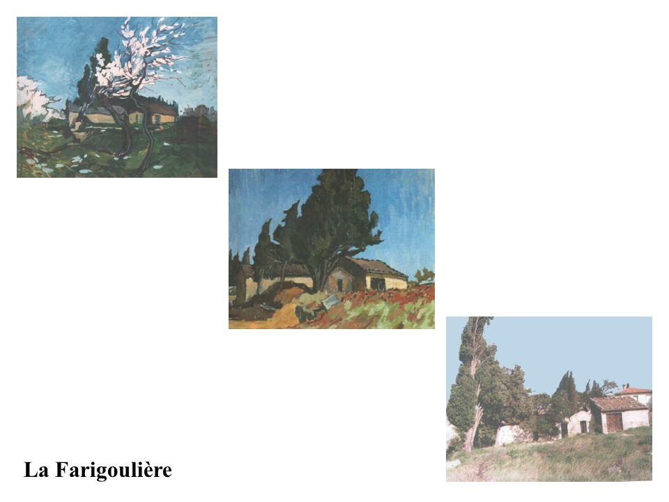 La Farigoulière