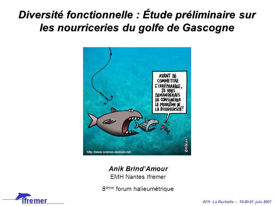 8ième forum halieumétrique