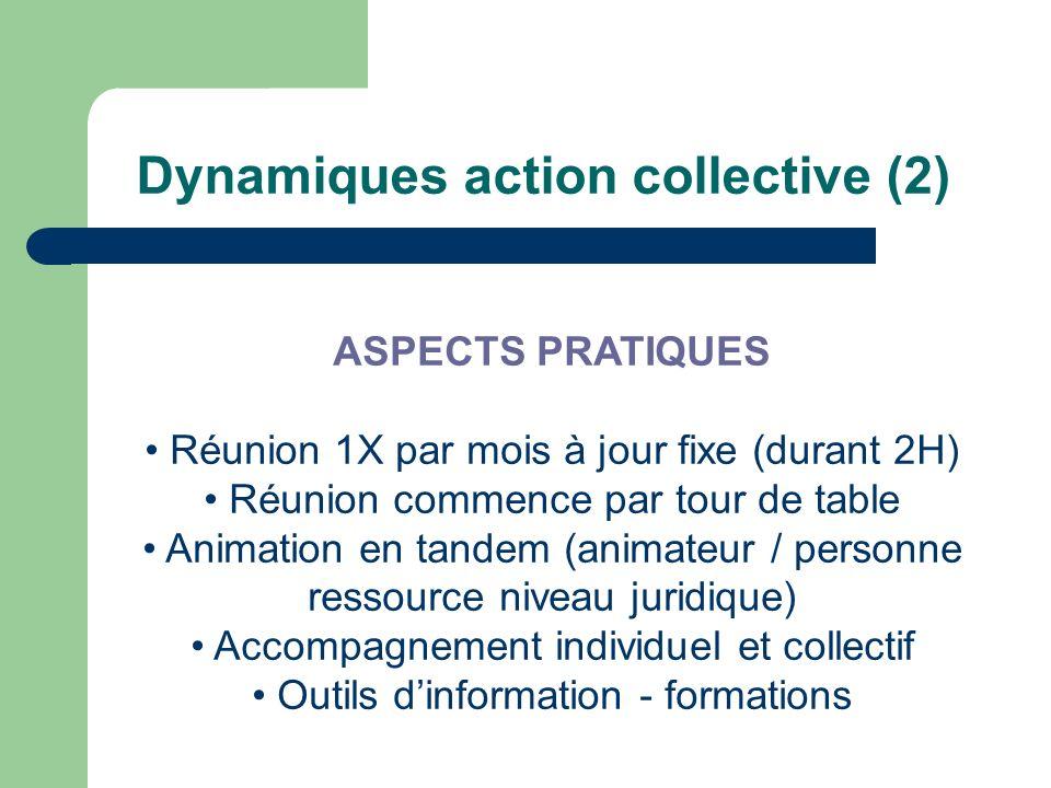 Dynamiques action collective (2)