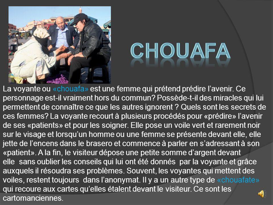 Chouafa