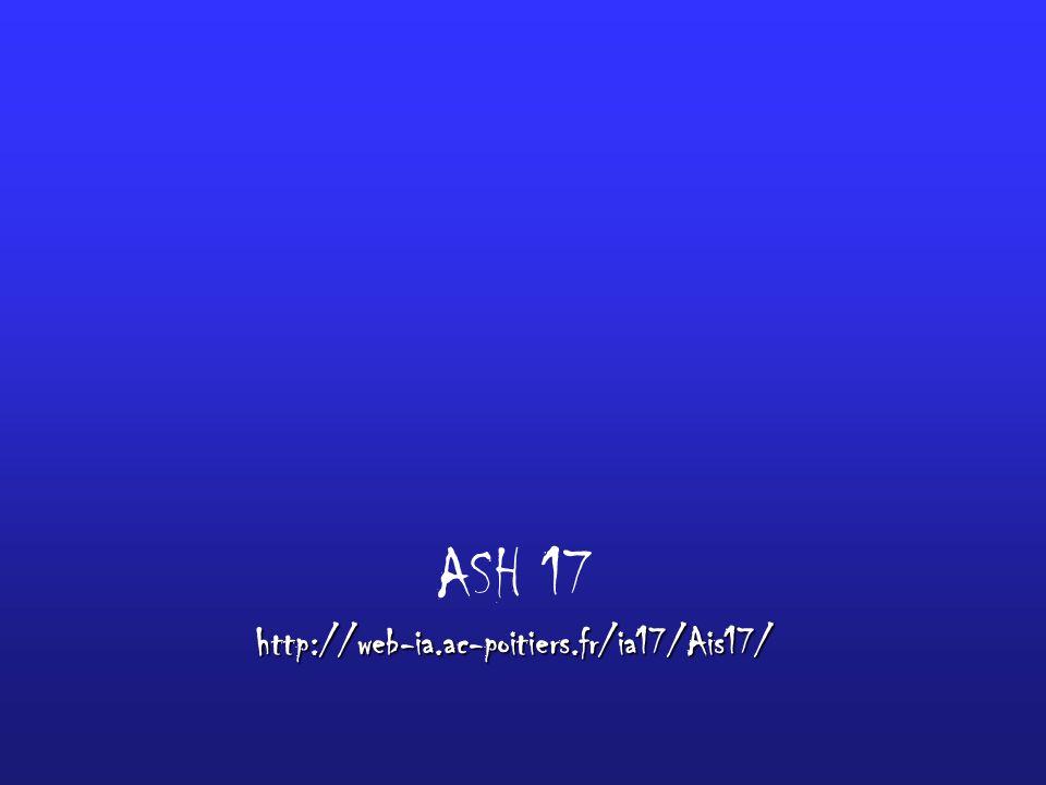 ASH 17 http://web-ia.ac-poitiers.fr/ia17/Ais17/