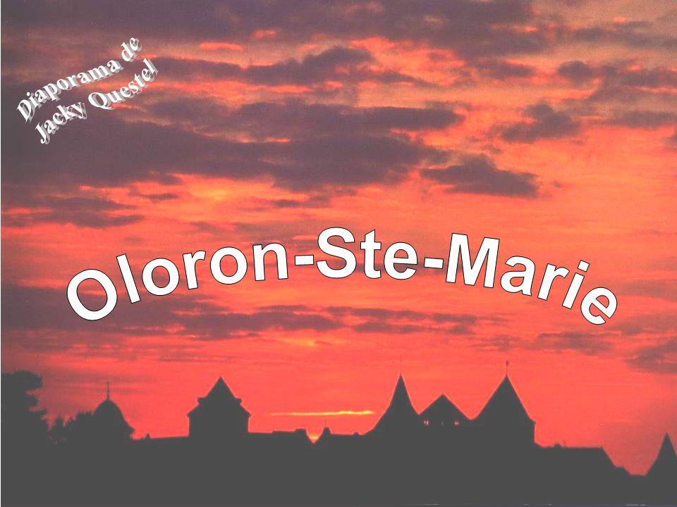 Oloron-Ste-Marie Oloron-Ste-Marie