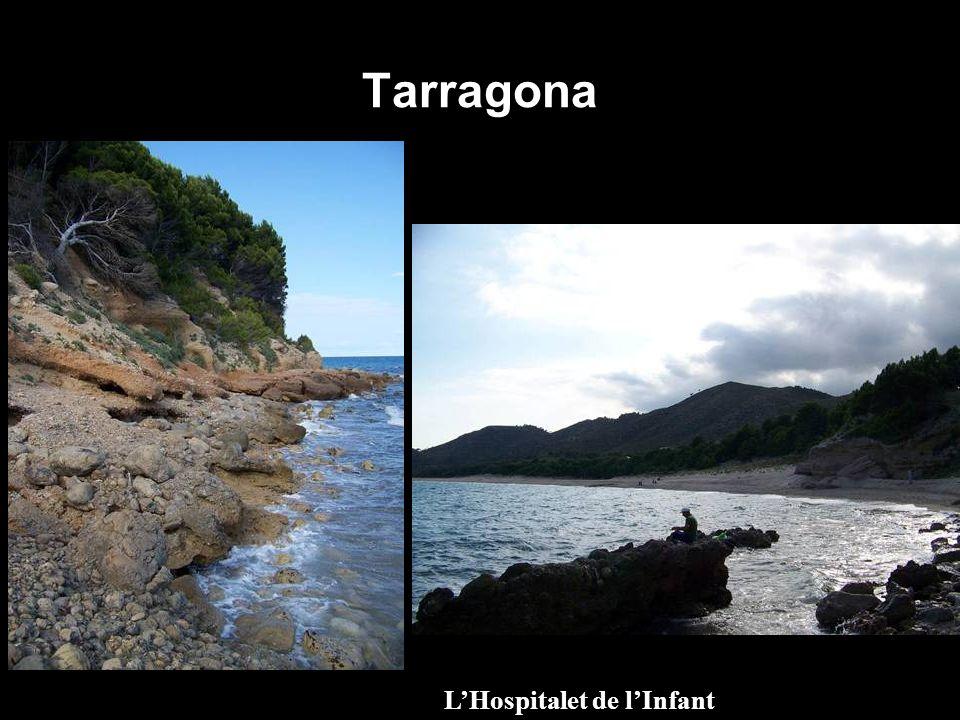 Tarragona L'Hospitalet de l'Infant