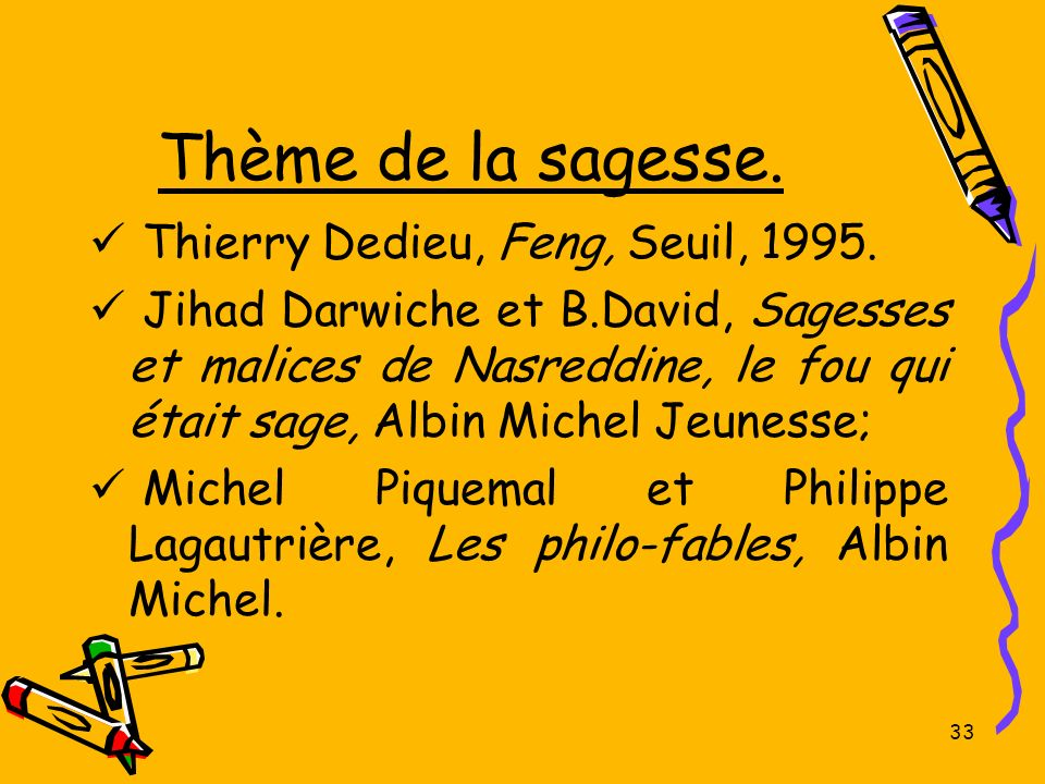 Thème de la sagesse. Thierry Dedieu, Feng, Seuil, 1995.