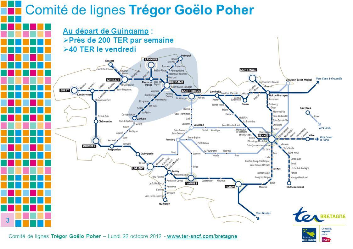 Comité de lignes Trégor Goëlo Poher