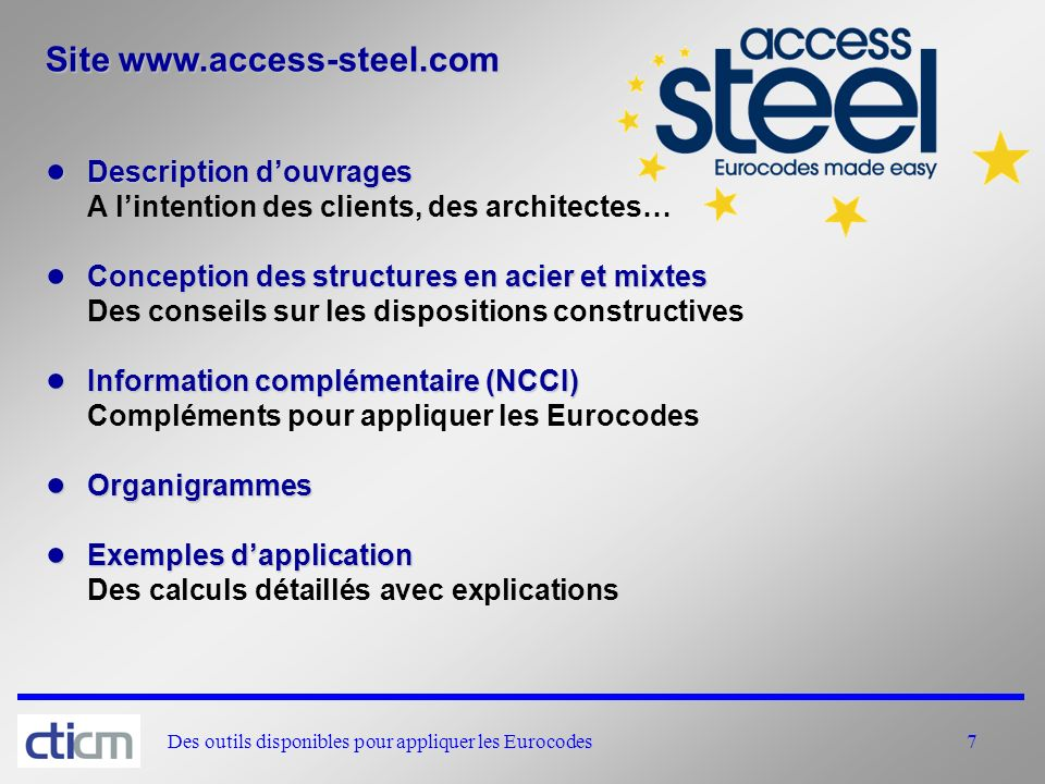Site www.access-steel.com