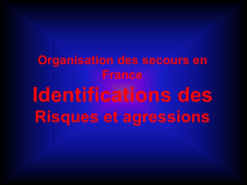 Identifications des Risques et agressions