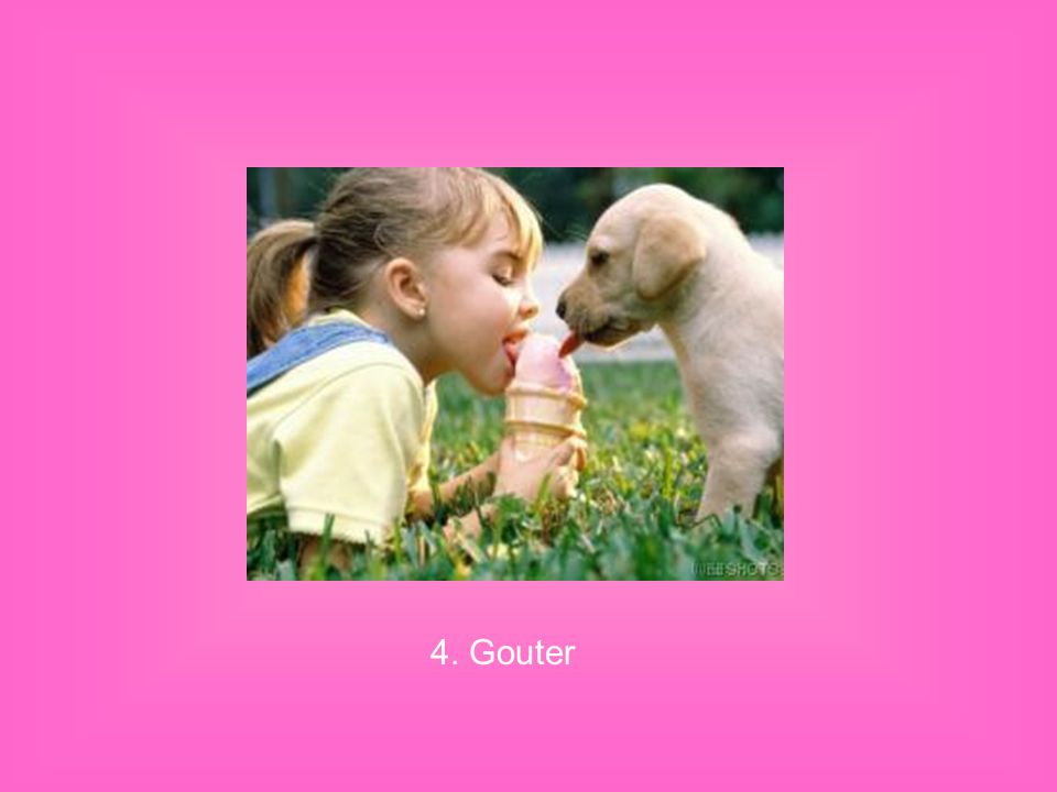 4. Gouter