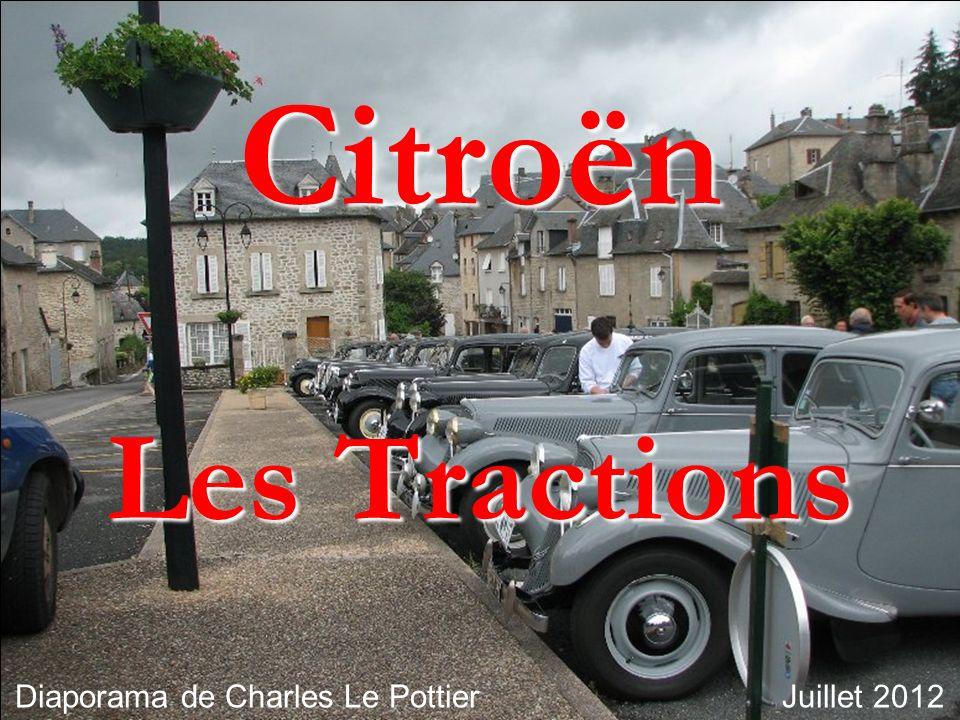 Diaporama de Charles Le Pottier Juillet 2012