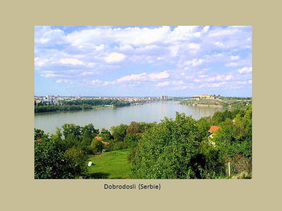 Dobrodosli (Serbie)