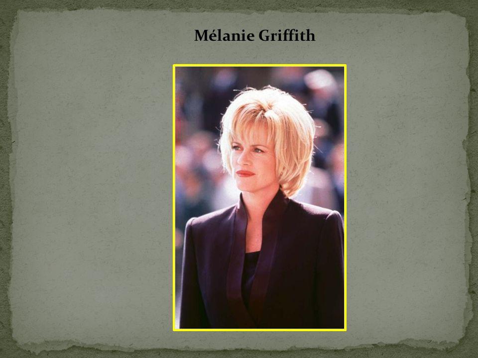 Mélanie Griffith