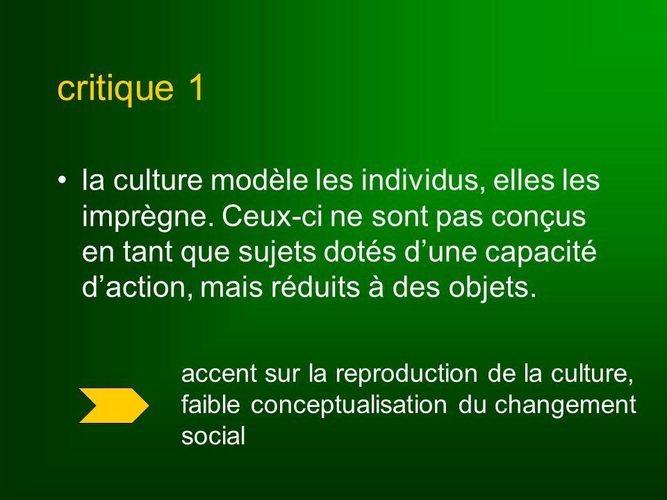critique 1