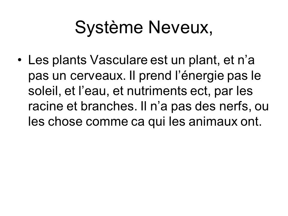 Système Neveux,