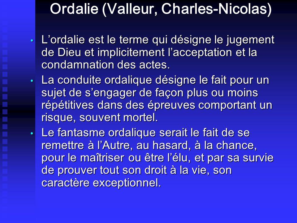 Ordalie (Valleur, Charles-Nicolas)
