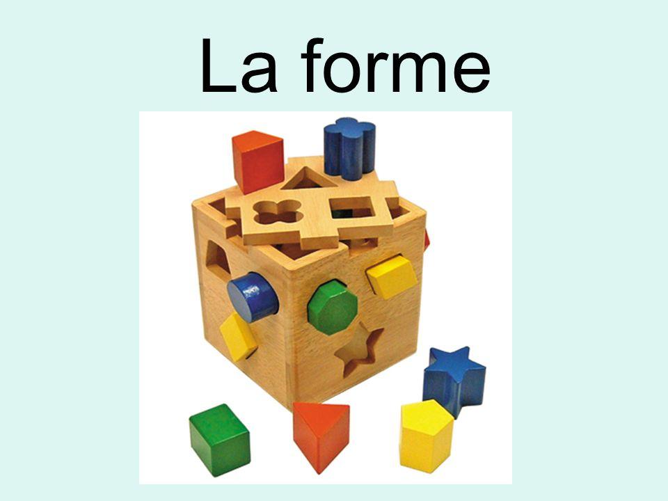 La forme