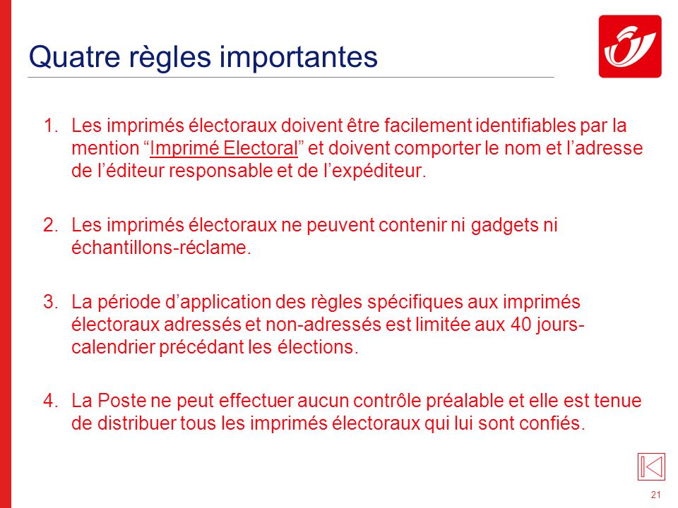 Sources d'information et contacts