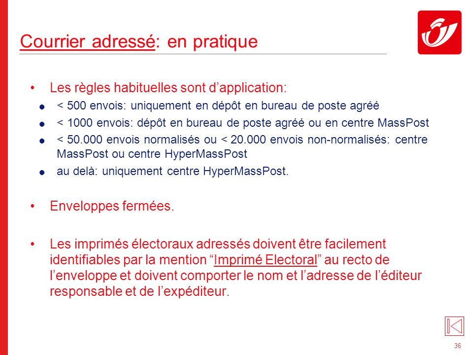 Annexes informatives