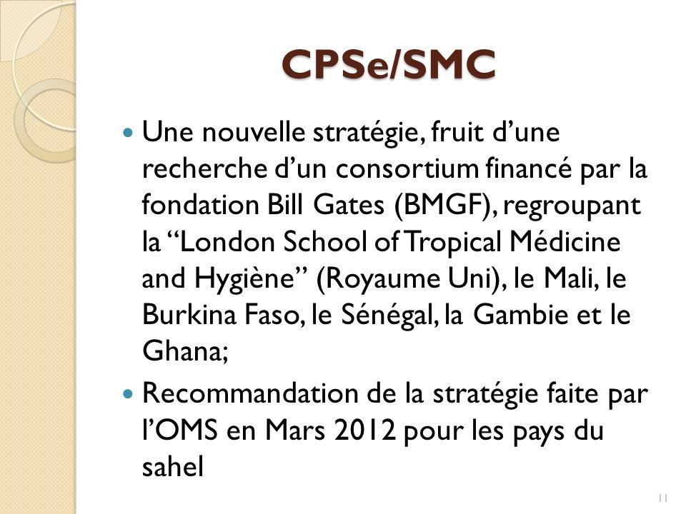 CPSe/SMC