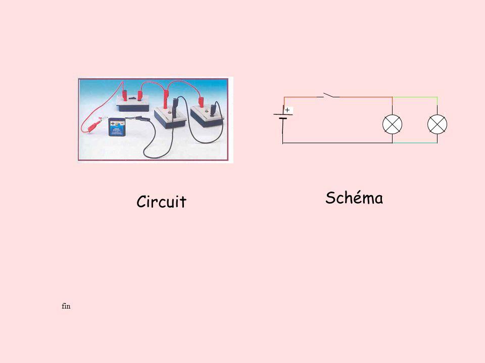 + Schéma Circuit fin
