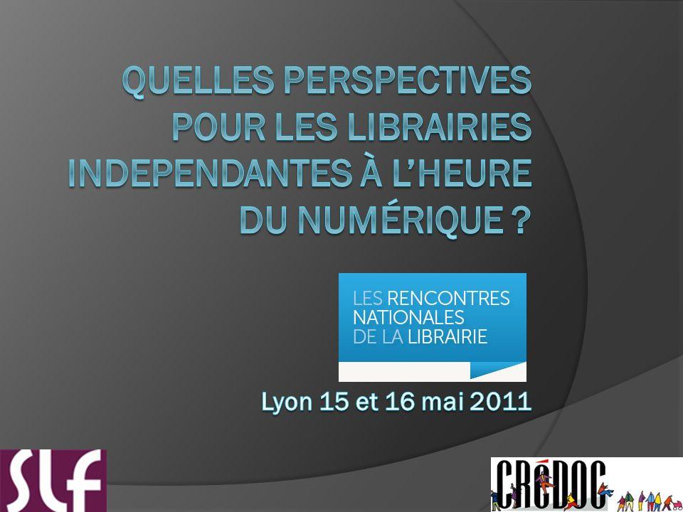 Quelles perspectives pour les librairies independantes à l'heure du numérique .