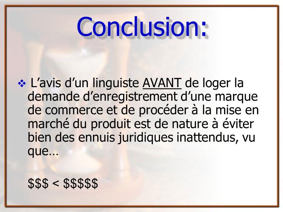 Conclusion: $$$ < $$$$$