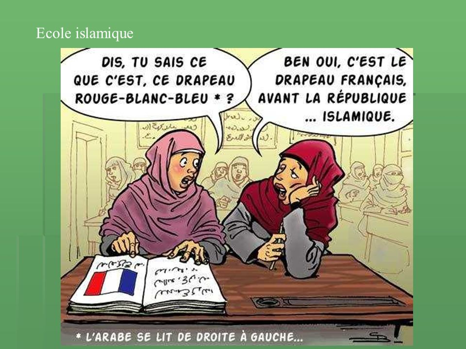 Ecole islamique