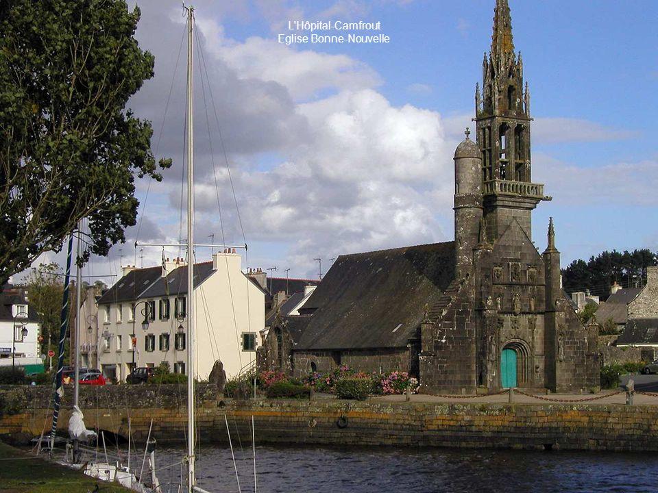 Eglise Bonne-Nouvelle