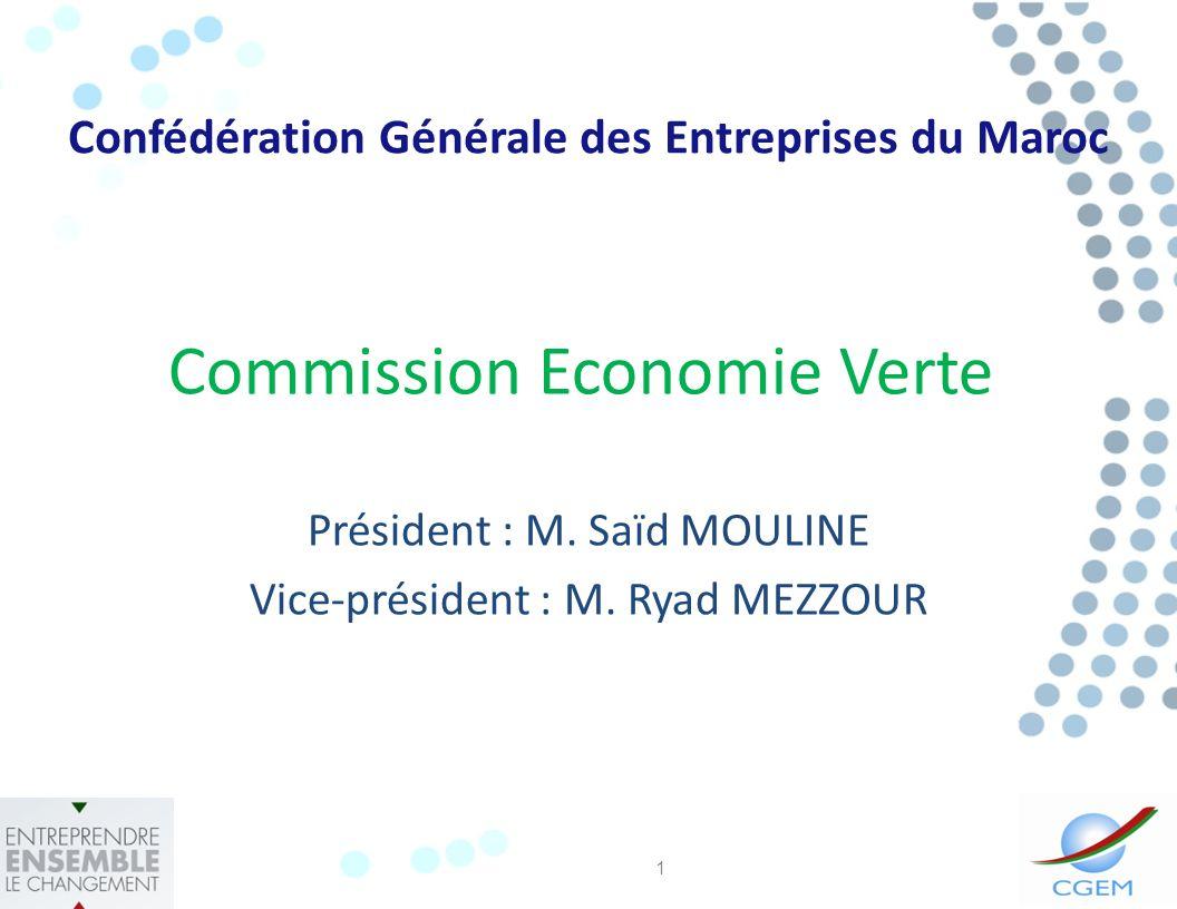 Confédération Générale des Entreprises du Maroc