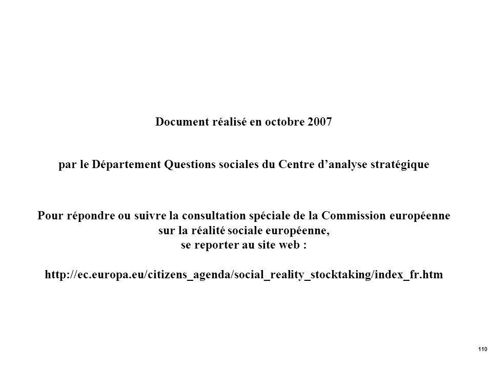 Document réalisé en octobre 2007