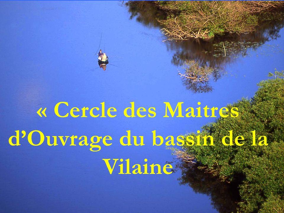 « Cercle des Maitres d'Ouvrage du bassin de la Vilaine