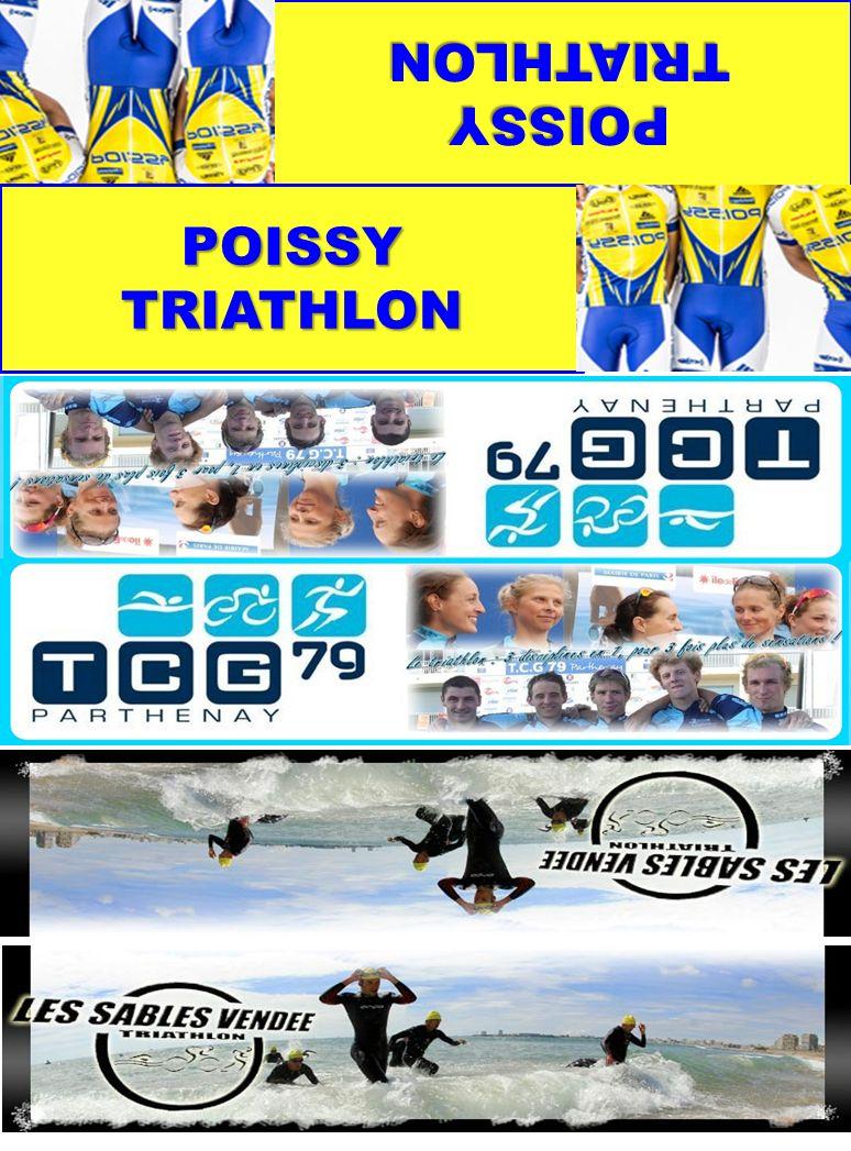 POISSY TRIATHLON