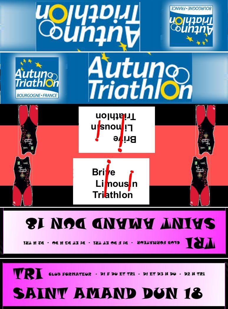 Limousin Triathlon Brive Brive Limousin Triathlon