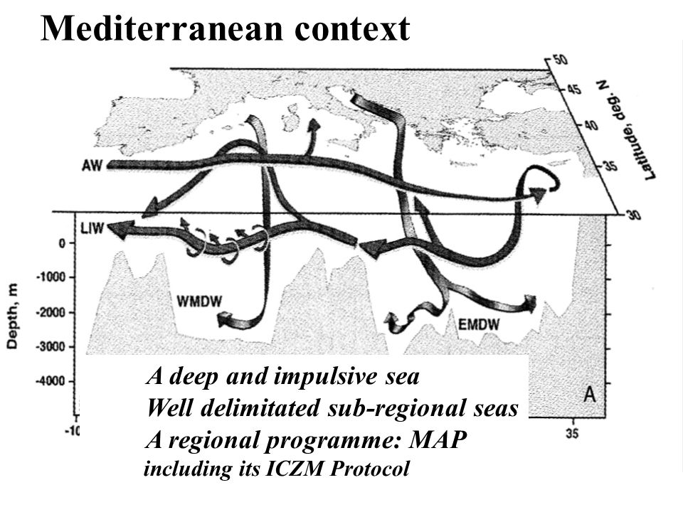 Mediterranean context