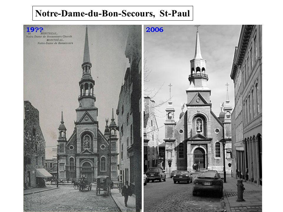 Notre-Dame-du-Bon-Secours, St-Paul