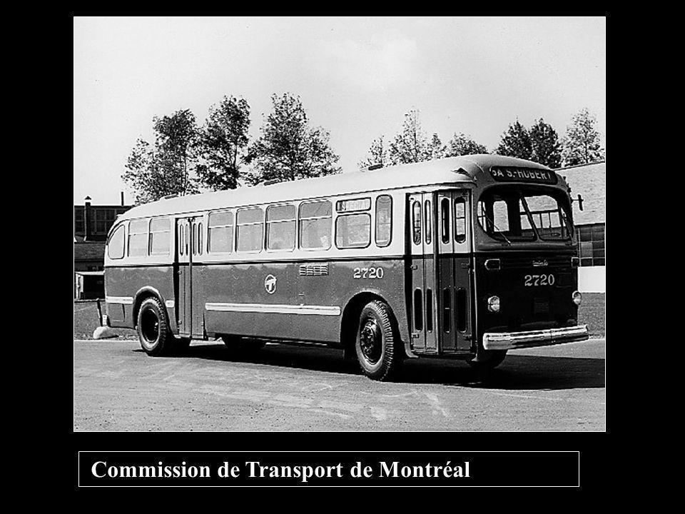 Commission de Transport de Montréal