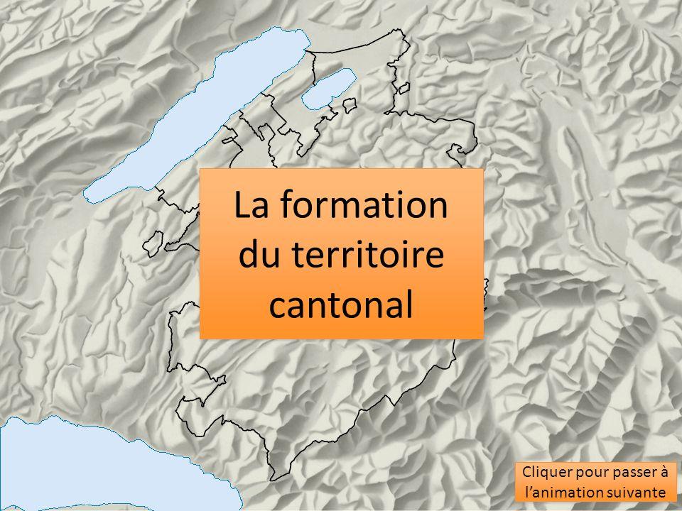 du territoire cantonal
