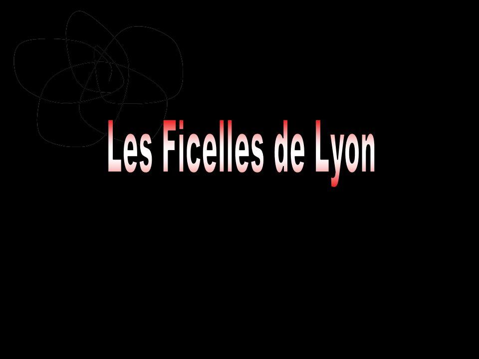 Les Ficelles de Lyon