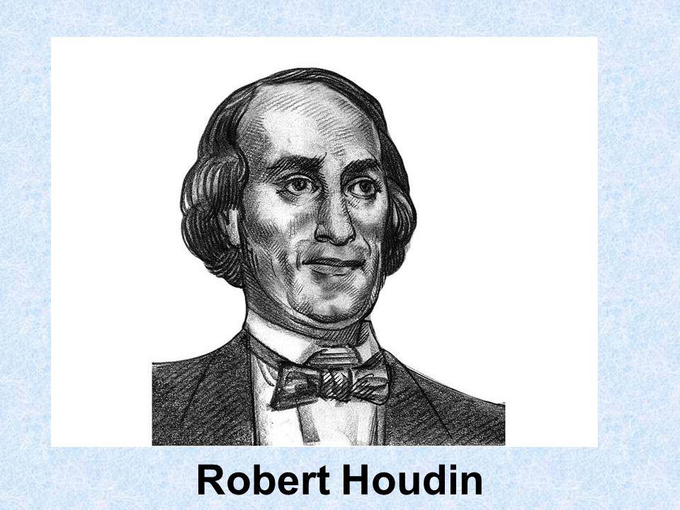 Robert Houdin