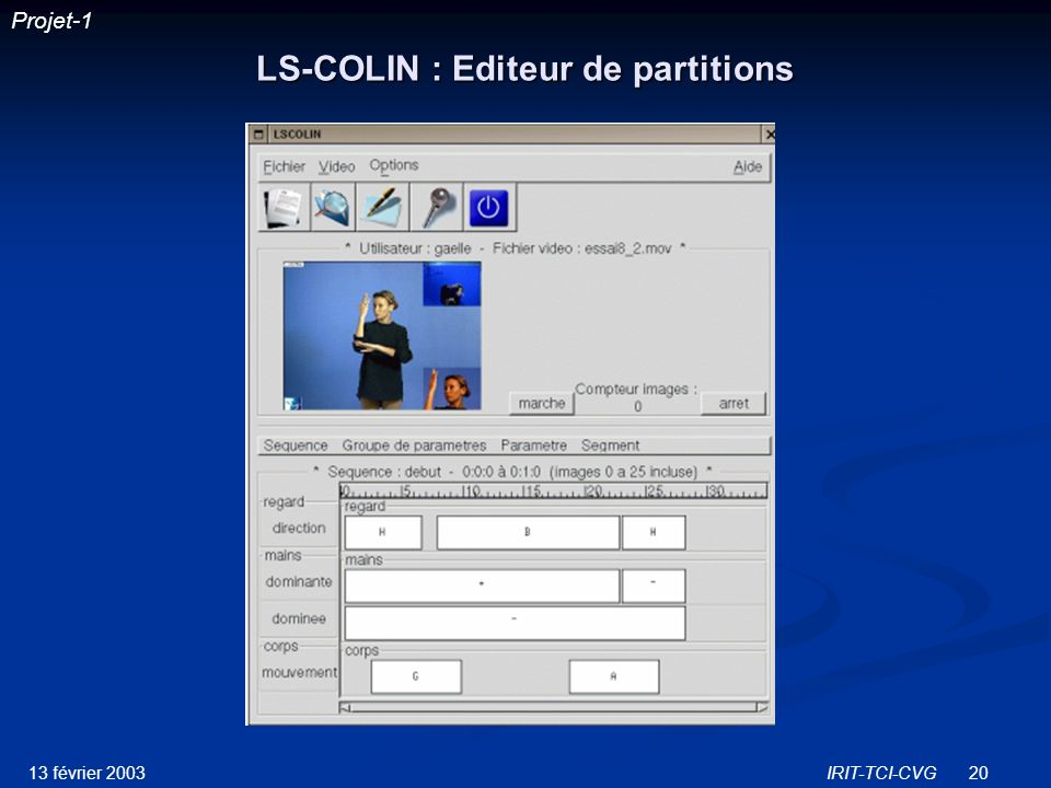 LS-COLIN : Editeur de partitions