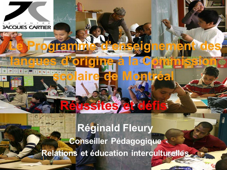 Conseiller Pédagogique Relations et éducation interculturelles